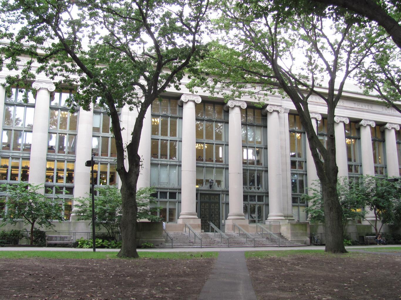 Law Blog   Harvard Law School Review   Top Law Universities